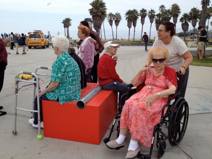 Venice Beach Biennial